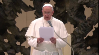 Pope Francis General Audience: Week of Prayer for Christian Unity